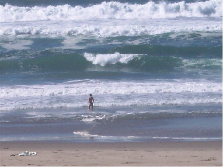 Surf Beach Lompoc The Best Beaches In World